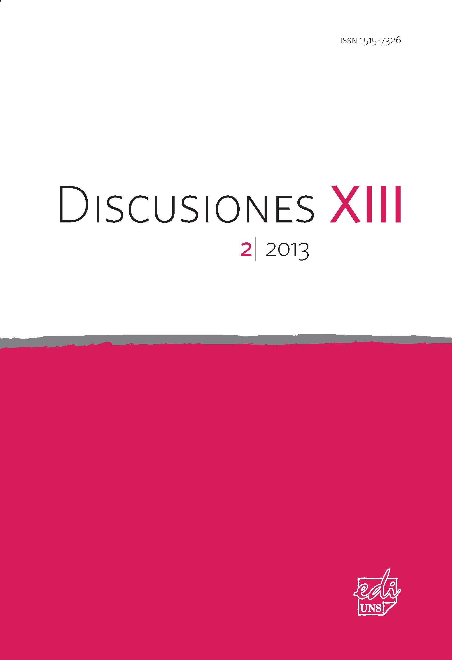 Ver Vol. 13 Núm. 2 (2013): Ignorancia deliberada y Derecho Penal